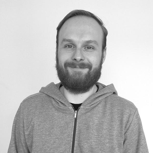 Piotr Solnica, Engineer at MojoTech