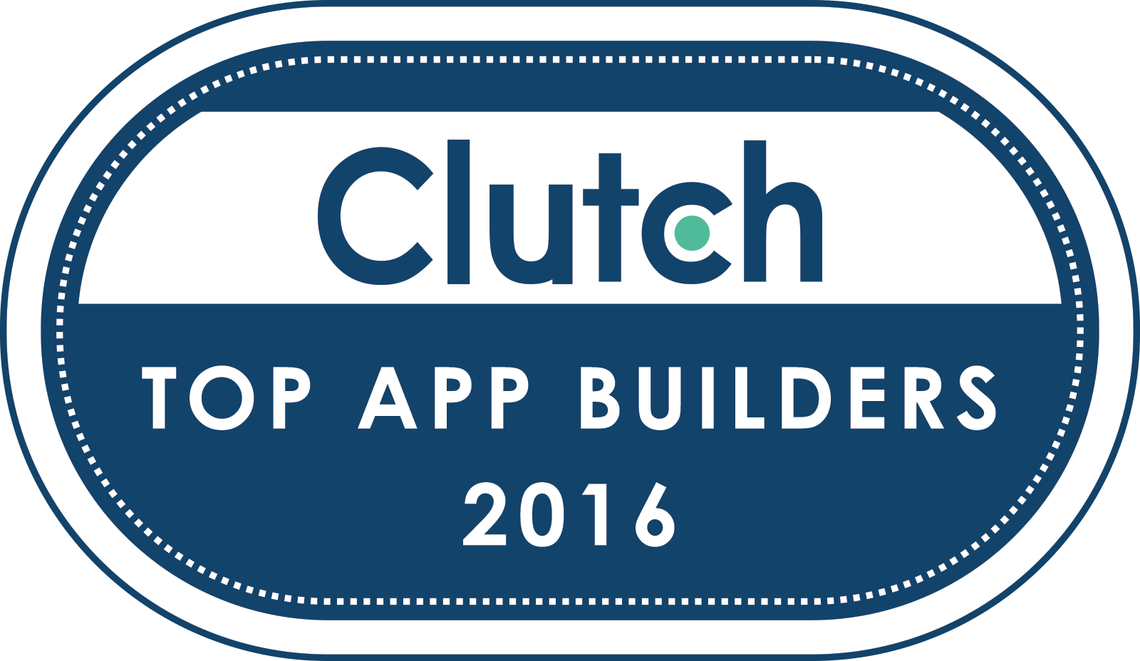 Top App Developers Award, Clutch.co