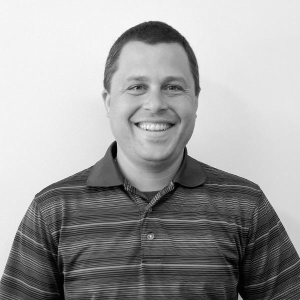 Chris Kudarauskas, MojoTech Developer