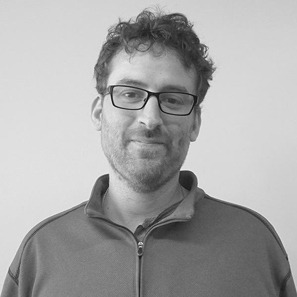 Will Cohen, MojoTech Developer